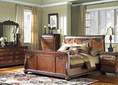 美式风格家具的特点有哪些 有特点才有看点