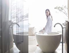 泡澡舒缓疲乏 卫生间安装浴缸的注意事项都有哪些