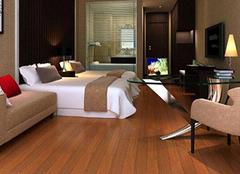 卧室地板选购原则 挑选合适地板