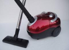 家用吸尘器选购要点有哪些 为大扫除省一点力
