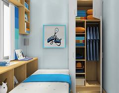 长卧室怎么设计比较好 想到都能做到