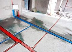 水电装修有哪些注意要点  外行看不懂内行