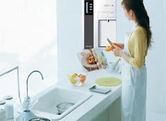净水器质量优劣辨析 五步选购优质产品