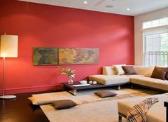 墙面漆选购四贴士 打造靓丽家居