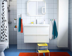 卫浴间装修哪些细节不能忽视 小白必看篇