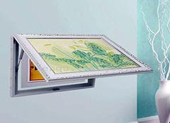 电表箱装饰画类别和特征的介绍 四大类别早知道
