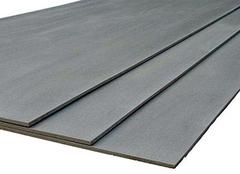 纤维水泥板从不同角度的分类介绍 拓展装修知识