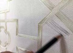 家装无纺布墙纸选购标准 实用指南
