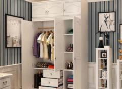 衣柜尺寸多大比较合适 合理定制才是最好的