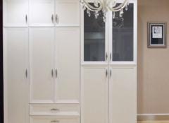 衣柜的分类主要有哪些 适合你家卧室的才最好