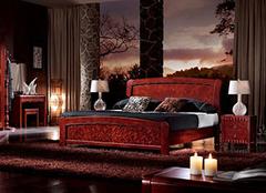 红木床优缺点都有哪些 果真一分价钱一分货