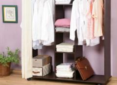 移动衣柜要满足什么条件 你家的衣柜达标了没