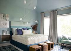 床头柜高度怎么确定比较好 设计师来解答