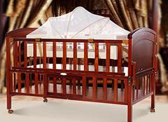 婴儿床哪个品牌比较好呢 给宝宝最好的呵护