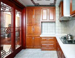 中式厨房装修要注意什么 三大细节不可忽视