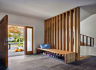 防水工程注意这几项 打造完美家居