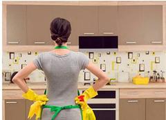  厨房清洁小妙招有哪些 给你干净明亮的厨房