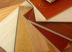 家中铺设强化地板有哪些优缺点 清理时这样做才更好