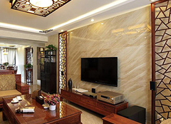 客厅装修瓷砖要注意哪些事项 挑选时要掌握技巧