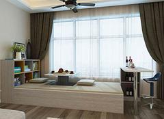 如何在室内装修榻榻米 你是否做好规划布局了呢