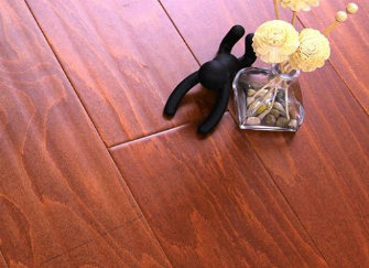 木地板保养用什么比较好 让地板寿命更长久