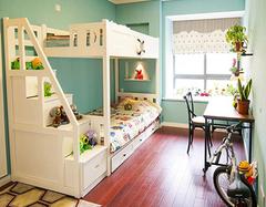 儿童房装修设计细节有哪些 优质儿童房留给你的宝宝