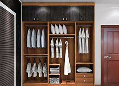 有哪些衣柜清洁误区 这些你还不知道吧