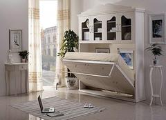 隐形床如何设计比较好呢 让小户型更加别致