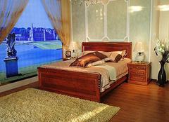 实木床的挑选技巧都有哪些 让你睡得更舒心