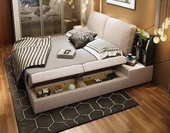 小户型地板怎么搭配家具 三点事项要留意