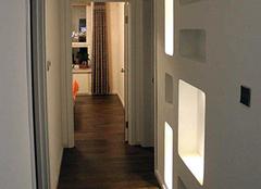 好的走廊设计方案有哪些 难道没你喜欢的?