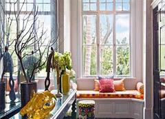 阳台飘窗设计哪些方案 三款定有你所爱