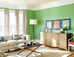 客厅装修颜色搭配小妙招 99%的业主都在学