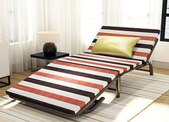 折叠床的选购要点解析 你造多少