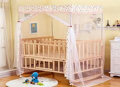 婴儿床尺寸怎么选择好呢 这四点要牢记