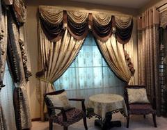 家具和窗帘的颜色怎么搭配好 简单易懂