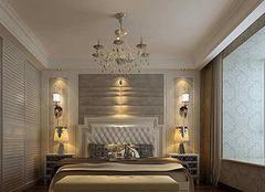 卧室中安装壁灯有哪些需要注意的 这几点你做到了吗