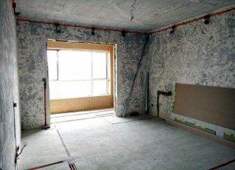 毛坯房墙面装修有哪些注意点 三点不能忘
