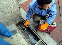 疏通下水道堵塞的方案介绍 简单几招搞定