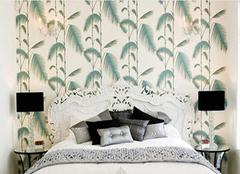 如何更好的贴墙纸 打造完美家居