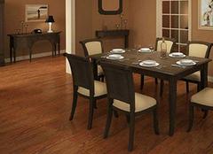 家中装修可以选择哪种材质木地板 因地制宜好选择