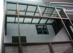 铝合金门窗怎么选   铝合金门窗选购三大技巧