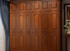 怎么鉴别实木衣柜才对 谨防买到劣质品