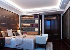 老人房家具应该如何选择 装饰与质量都很重要