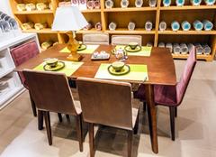 餐桌怎么挑选   餐桌选购的三个小技巧