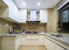 厨房清洁难点有哪些 实用方法轻松攻克