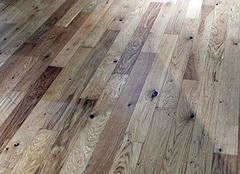 竹木地板的优点有哪些 让家更美丽