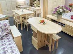 实木桌的正确保养方法都是什么 延长使用寿命从保养开始