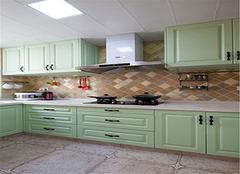厨房装修需注意几要点 让厨房更完美