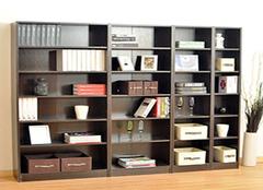 家用木质书柜如何养护 用心保护书籍的家